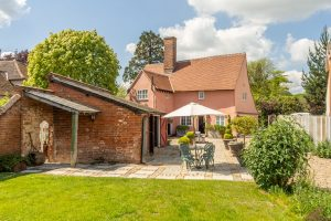 Suffolk holiday cottages from Idyllic Suffolk