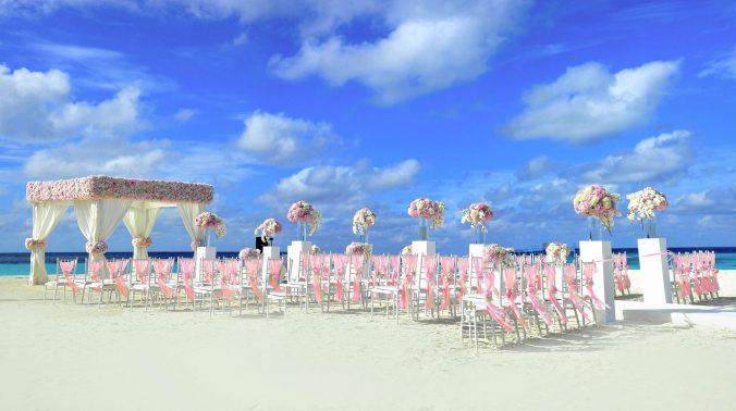 Choosing The Right Wedding Florist